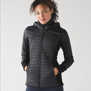 Lululemon First Mile Down Jacket